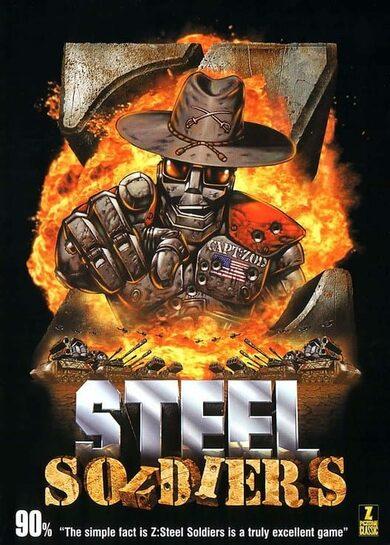Z: Steel Soldiers Steam Key GLOBAL