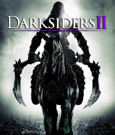 Darksiders 2 - Angel of Death Pack (DLC) Steam Key GLOBAL