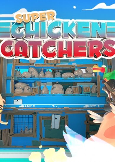 Super Chicken Catchers Steam Key GLOBAL