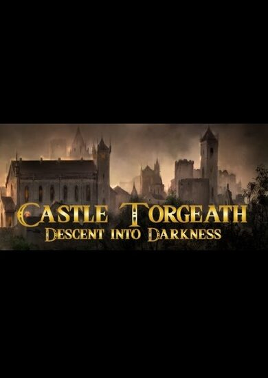 Castle Torgeath: Descent into Darkness Steam Key GLOBAL