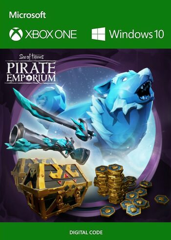 Sea of Thieves - Heart of Ice Bundle (DLC) PC/XBOX LIVE Key UNITED STATES