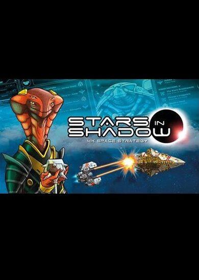 Stars in Shadow Steam Key GLOBAL фото