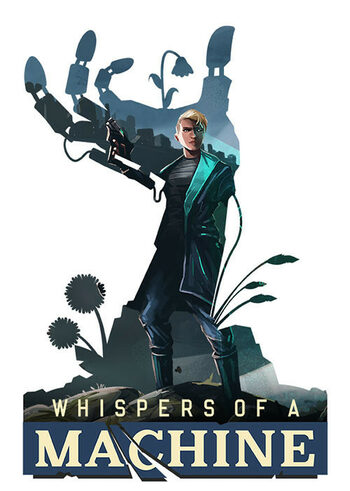 Whispers of a Machine Steam Key GLOBAL
