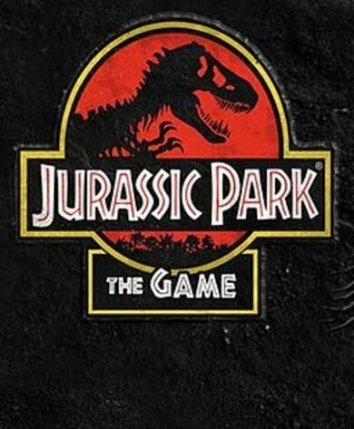 Jurassic Park Steam Key GLOBAL