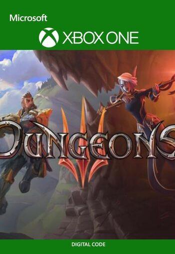 Dungeons 3 XBOX LIVE Key UNITED STATES