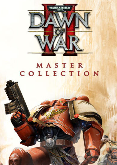Warhammer 40000: Dawn of War II (Master Collection) Steam Key GLOBAL