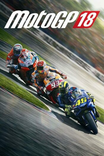 MotoGP 18 Steam Key GLOBAL