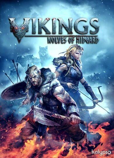 Vikings: Wolves of Midgard Steam Key GLOBAL