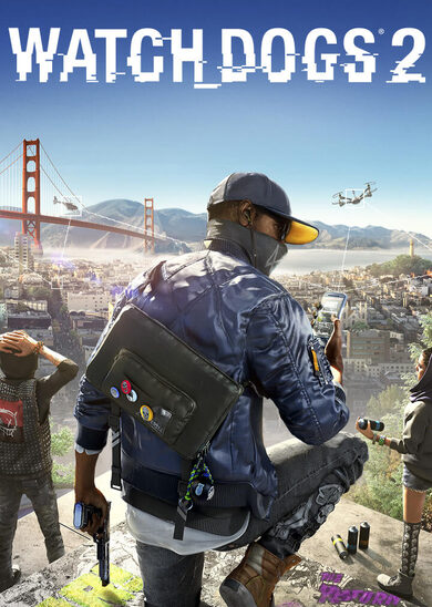 Watch Dogs 2 - Action Pack (DLC) Uplay Key GLOBAL