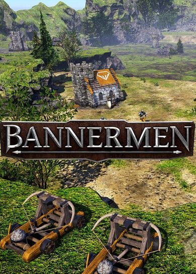 Bannermen Steam Key GLOBAL