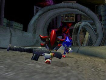 Buy Shadow the Hedgehog Xbox