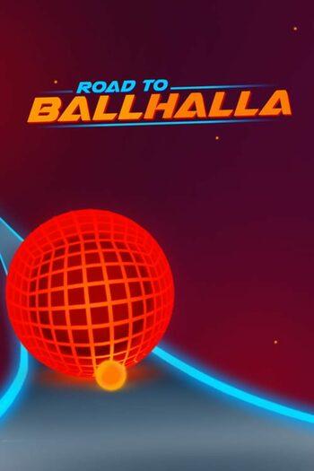 Road to Ballhalla Steam Key GLOBAL
