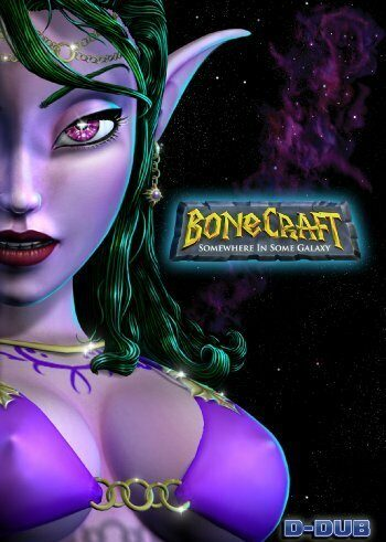 BoneCraft Steam Key GLOBAL