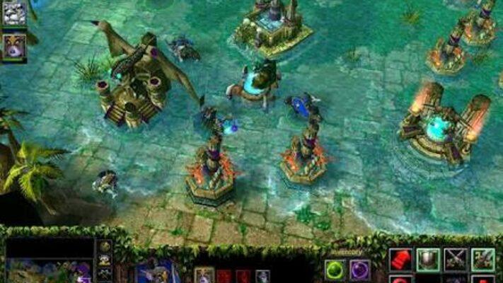 Buy Warcraft 3 The Frozen Throne Battle Net Cd Key Eneba