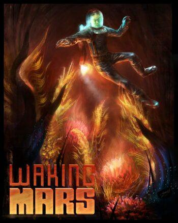 Waking Mars Steam Key GLOBAL