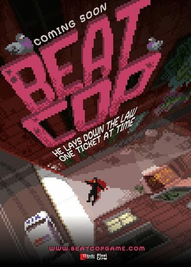 Beat Cop Steam Key GLOBAL
