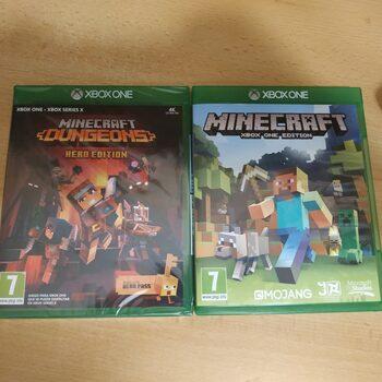 Minecraft rinkinys
