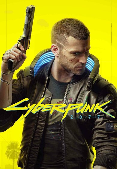 Cyberpunk 2077 clé GOG.com - GLOBAL