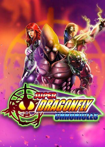 Super Dragonfly Chronicles (Nintendo Switch) eShop Key UNITED STATES