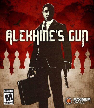Alekhine's Gun (uncut) Steam Key GLOBAL
