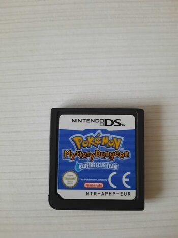 Pokémon Mystery Dungeon: Explorers of Sky (Pokémon Mundo Misterioso: Exploradores Del Cielo) Nintendo DS