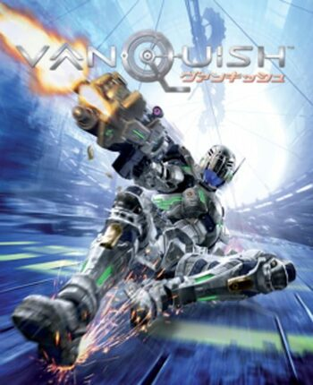 Vanquish Steam Key GLOBAL