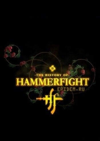 Hammerfight Steam Key EUROPE