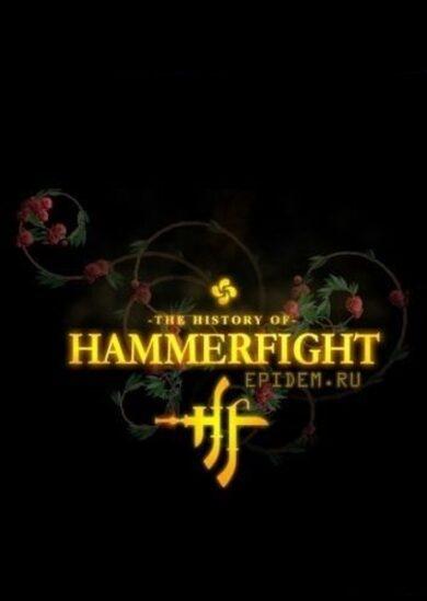 Hammerfight Steam Key GLOBAL