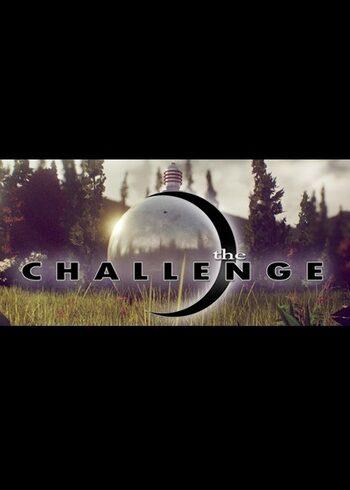 The Challenge Steam Key GLOBAL