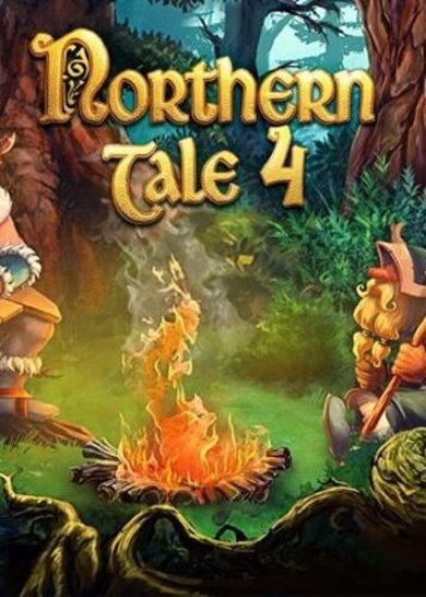 Northern Tale 4 Steam Key GLOBAL