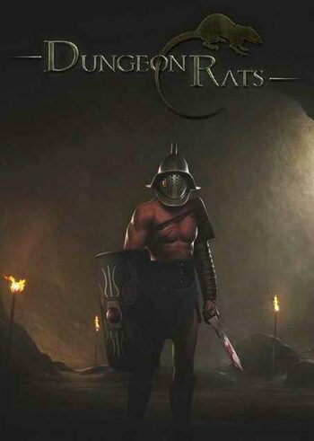 Dungeon Rats Steam Key GLOBAL