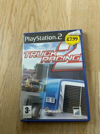 Truck Racing 2 PlayStation 2