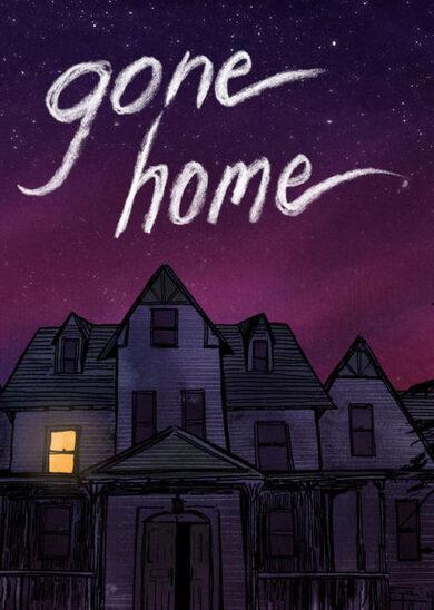 Gone Home + Original Soundtrack Steam Key GLOBAL