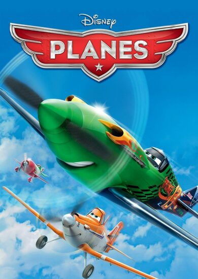 Disney Planes Steam Key EUROPE фото