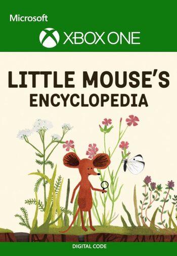 Little Mouse's Encyclopedia XBOX LIVE Key GLOBAL