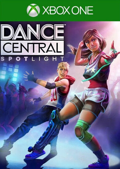 Dance Central Spotlight (Xbox One) Xbox Live Key GLOBAL