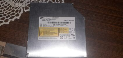 LG GTB0N DVD/CD Drive