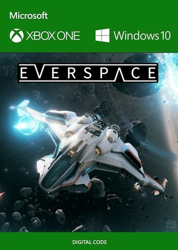 Everspace PC/XBOX LIVE Key UNITED STATES