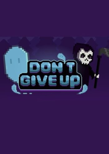 Don't Give Up: Not Ready to Die (PC) Steam Key GLOBAL