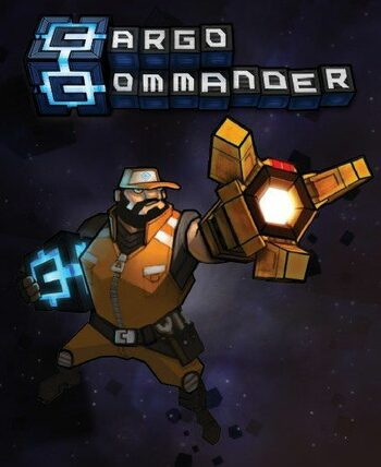 Cargo Commander Steam Key GLOBAL