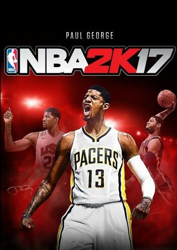 NBA 2k17 Steam Key EUROPE