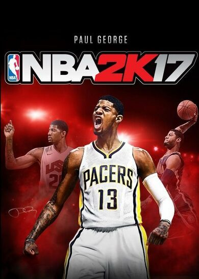 NBA 2k17 Steam Key GLOBAL