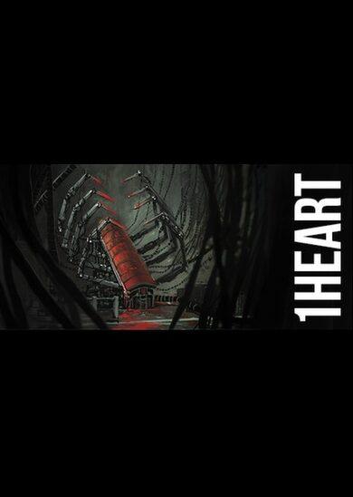 1HEART Steam Key GLOBAL