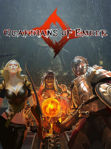 Guardians of Ember (Mortal Edition) Steam Key GLOBAL