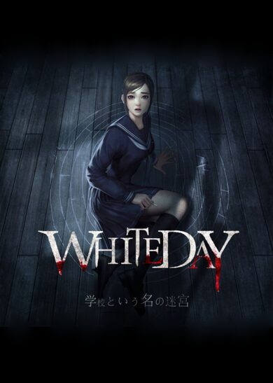 White Day: A Labyrinth Named School Steam Key GLOBAL фото