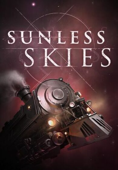 Sunless Skies Steam Key GLOBAL