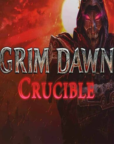 Grim Dawn - Crucible Mode (DLC) Steam Key GLOBAL