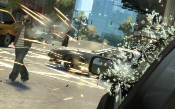 Grand Theft Auto IV PlayStation 3