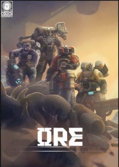 ORE Steam Key GLOBAL