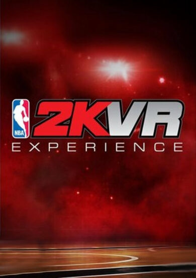 NBA 2KVR Experience [VR] Steam Key EUROPE